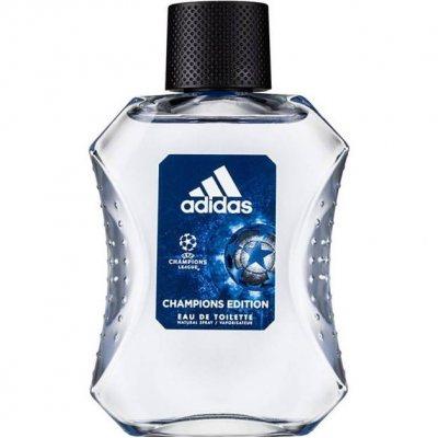 Adidas UEFA Champions League Champions Edition edt 50ml