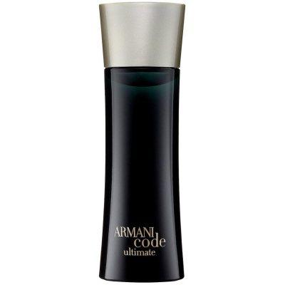 Giorgio Armani Code Ultimate edt 75ml
