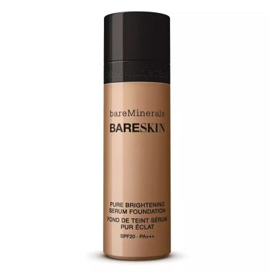 bareMinerals bareSkin Serum Foundation SPF20 Latte 30ml