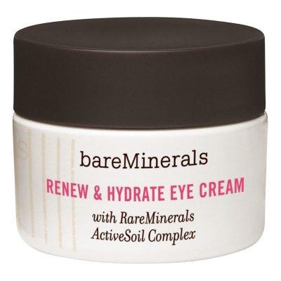 bareMinerals Renew & Hydrate Eye Cream 15ml