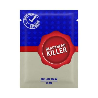 Blackhead Killer 1-pack Peal Off Mask 10ml