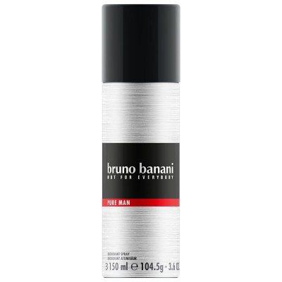 Bruno Banani Pure Man Deo Spray 150ml