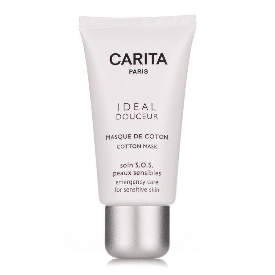 Carita Ideal Douceur Cotton Mask 50ml