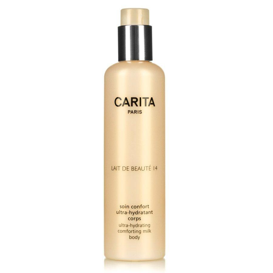 Carita Ultra Hydrating Comforting Milk Body 200ml