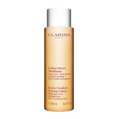 Clarins Extra-Comfort Toning Lotion Dry/Sensitive Skin 200ml