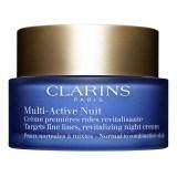 Clarins Multi-Active Night Cream Normal/Combination 50ml