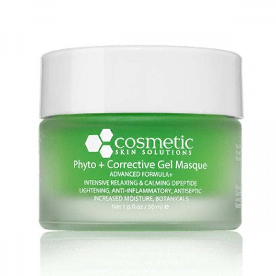 Cosmetic Skin Solutions Phyto + Corrective Gel Masque 50ml