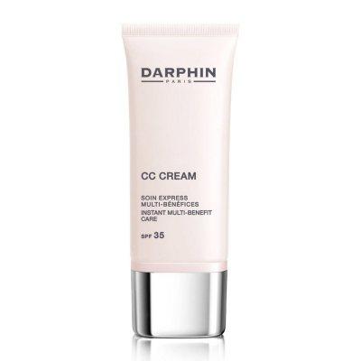 Darphin CC Cream Instant Multi-Benefit Care Medium Shade SPF 35 30ml