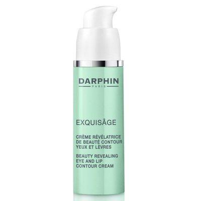 Darphin Exquisage Eye & Lip Contour Cream 15ml