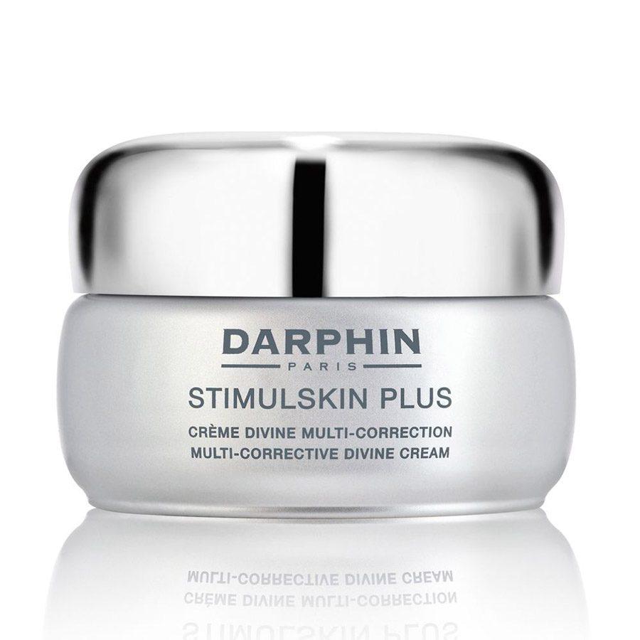 Darphin Stimulskin Plus Multi Corrective Divine Cream - Normal To Dry Skin 50ml