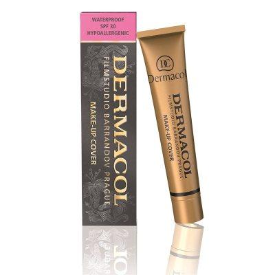 Dermacol Make Up Cover Foundation 207 30g
