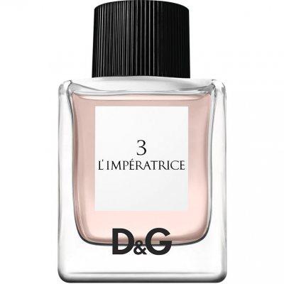 Dolce & Gabbana 3 L'Impératrice edt 50ml