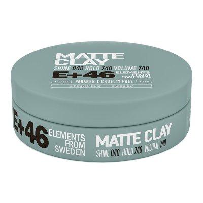 E+46 Matte Clay 100ml