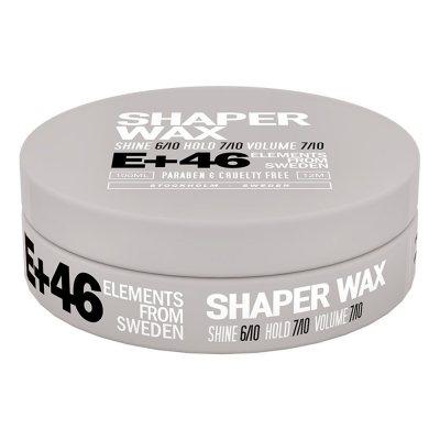 E+46 Shaper Wax 100ml