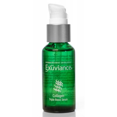 Exuviance Collagen Triple Boost Serum