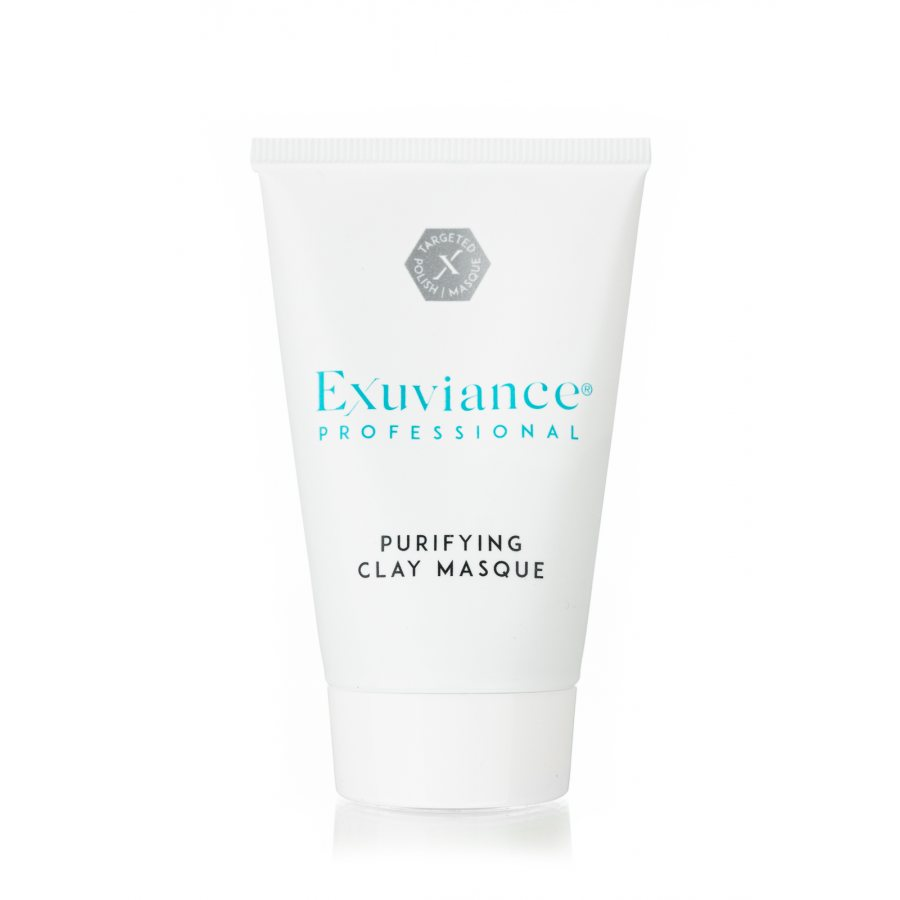 Exuviance Purifying Clay Masque 50ml