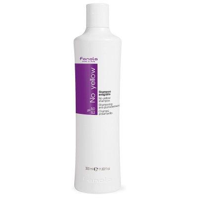 Fanola No Yellow Shampoo 350ml