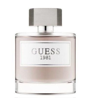 Guess 1981 Men edt 30ml