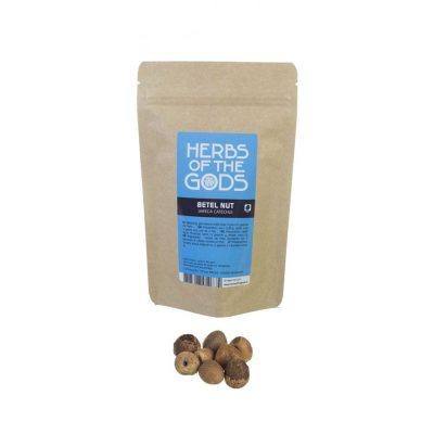 Herbs of the Gods Betel Nut 80g