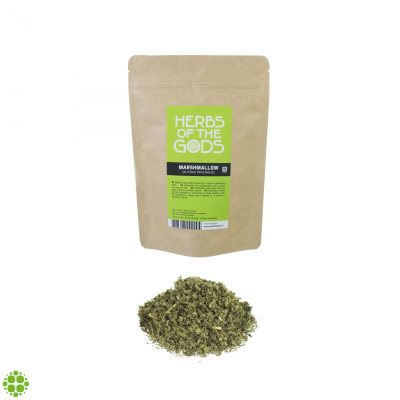 Herbs of the Gods Marshmallow (Althaea Officinalis) 50g