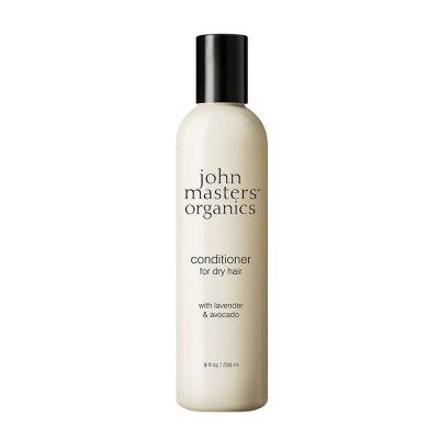 John Masters Organics Conditioner With Lavender & Avocado 236ml