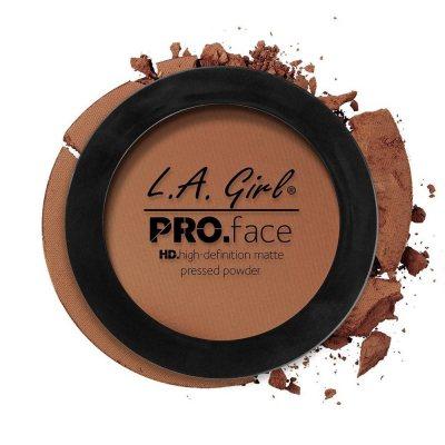 L.A. Girl Pro Face Matte Pressed Powder Cocoa
