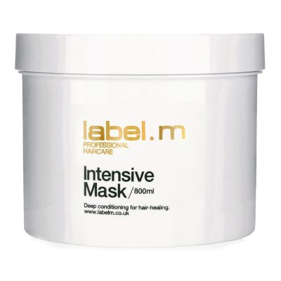 Label. M Intensive Mask 800ml