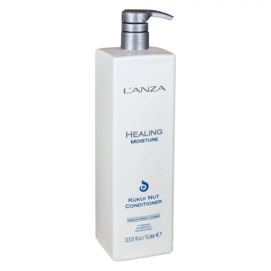 LANZA Healing Moisture Kukui Nut Conditioner 1000ml