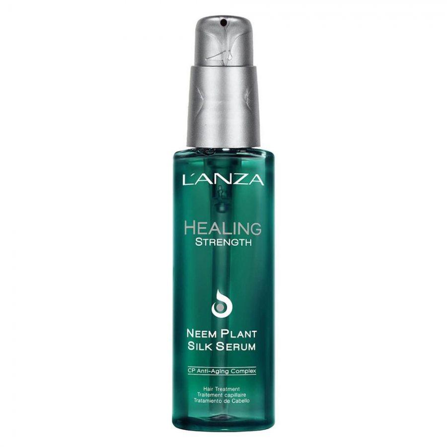 LANZA Healing Strength Neem Plant Anti-Aging Silk Serum 100ml