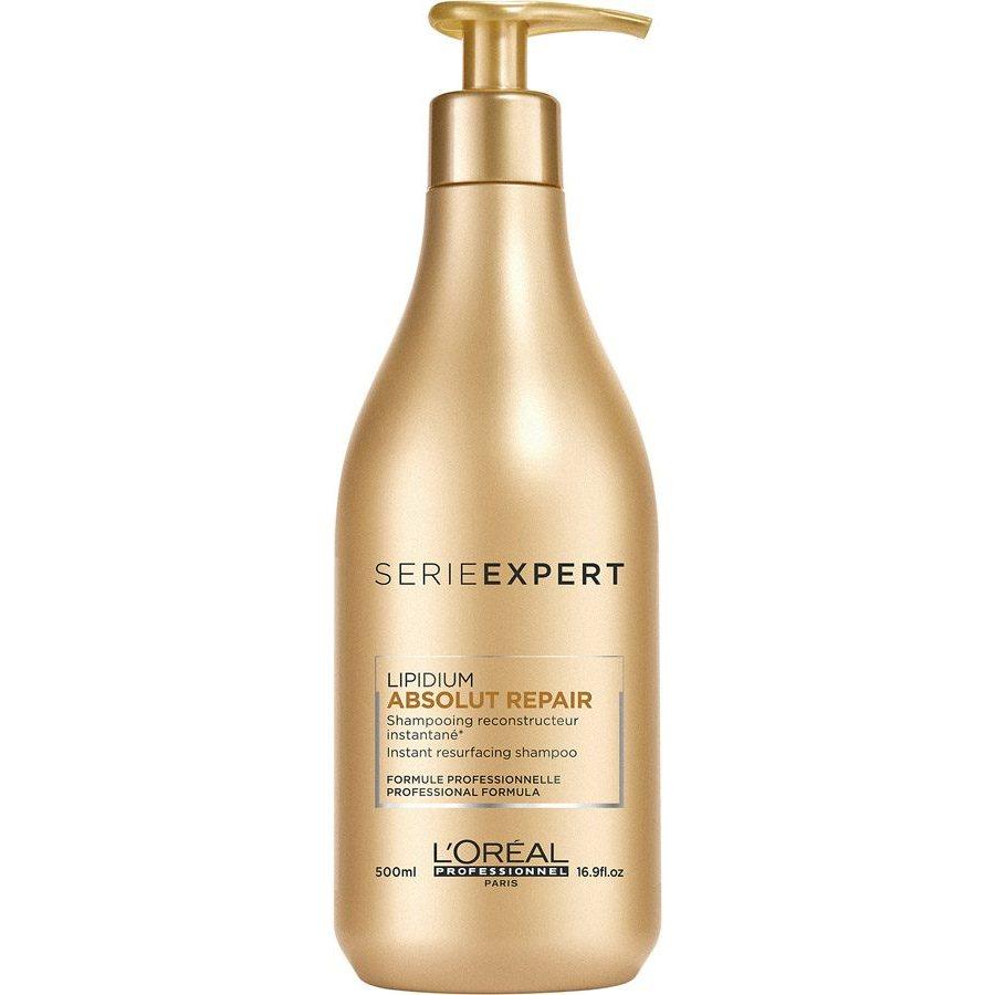 L'Oreal Serie Expert Absolut Repair Shampoo 500ml