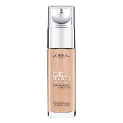 L'Oreal True Match Liquid Foundation 7C Rose Amber 30ml