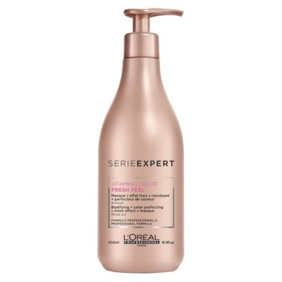 L'Oreal Vitamino Color A-ox Fresh Feel Masque 500ml