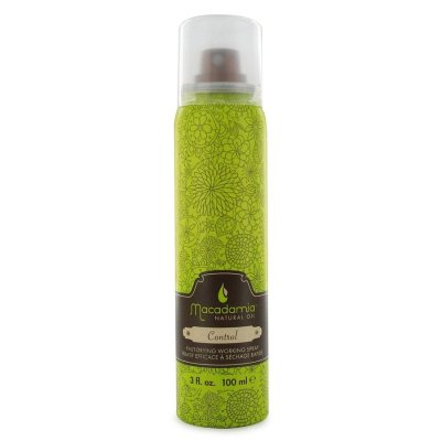 Macadamia Natural Oil Control Fast-Drying Working Spray 100ml