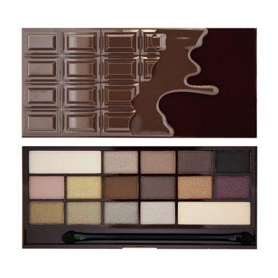 I Heart Revolution I ♡ Chocolate Death By Chocolate