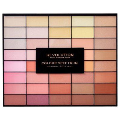 Makeup Revolution 40 Colour Spectrum Palette