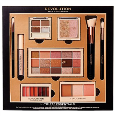 Makeup Revolution Ultimate Essentails