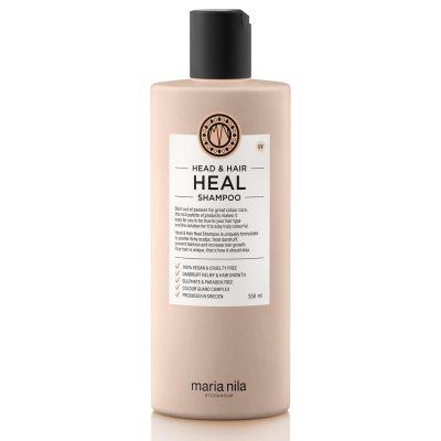 Maria Nila Head & Hair Heal Shampoo 350ml