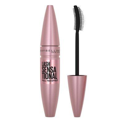 Maybelline Lash Sensational Mascara Black 9.5ml