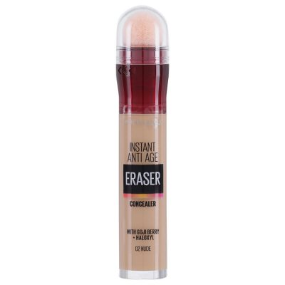 Maybelline Instant Anti Age The Eraser Eye Concealer 02 Nude 6,8ml