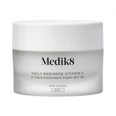 Medik8 Daily Radiance Vitamin C SPF30 50ml