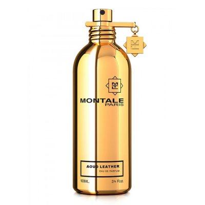 Montale Paris Aoud Leather edp 100ml