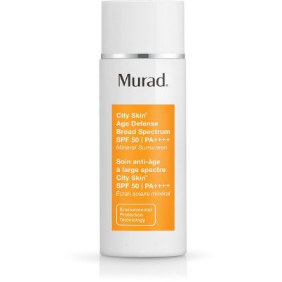 Murad City Skin Age Defense Broad Spectrum SPF50 50ml