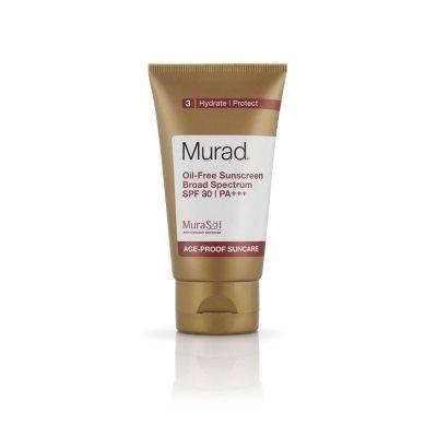 Murad Age-Proof Oil-Free Sunscreen SPF30 50ml