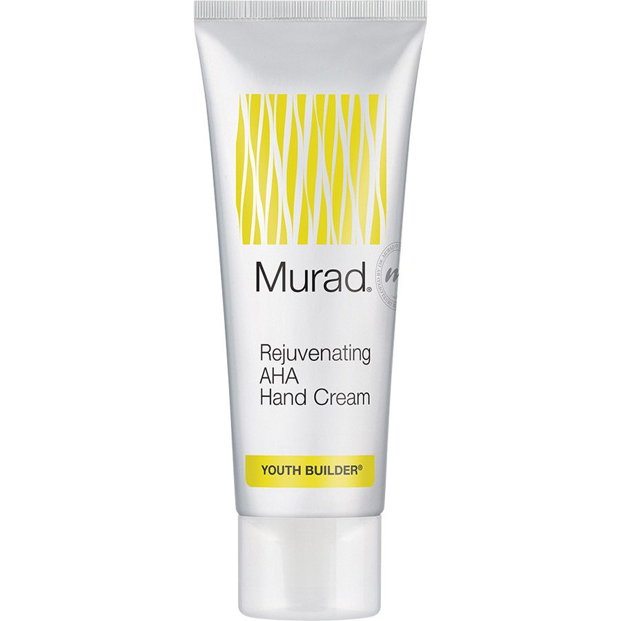 Murad Youth Builder Rejuvenating AHA Hand Cream