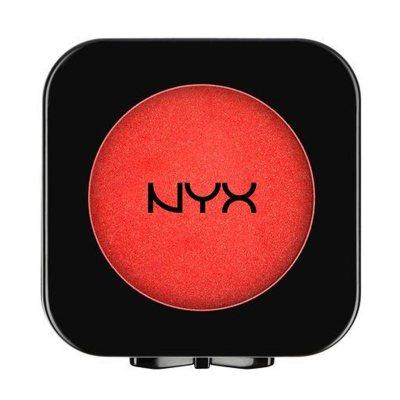 NYX High Definition Blush Crimson 4,5g