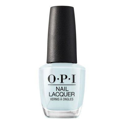 OPI Nail Lacquer Suzi Without A Paddle