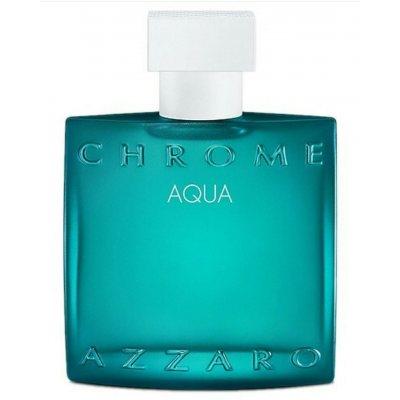 Azzaro Chrome Aqua edt 50ml