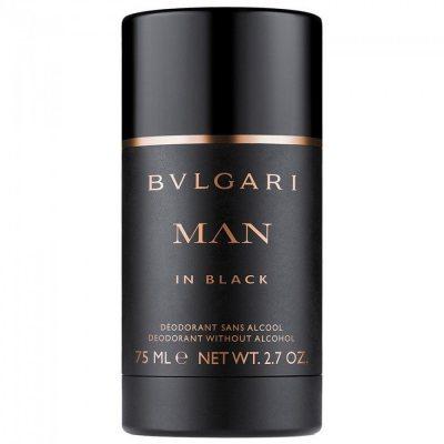 BVLGARI Man In Black Deo Stick 75ml