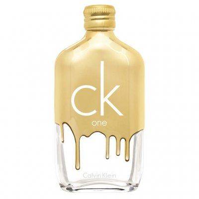 Calvin Klein CK One Gold edt 100ml