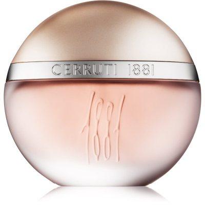 Cerruti 1881 Women edt 50ml